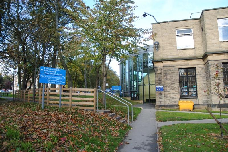 Bradford Teaching Hospitals